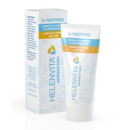 HELENVITA PANTHENOL BALM 100ml