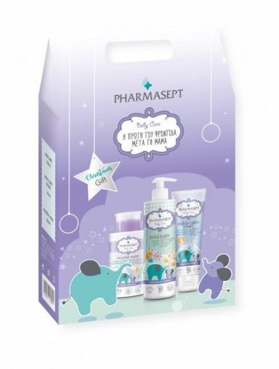 PHARMASEPT CHRISTMAS PROMO PACK BABY CARE