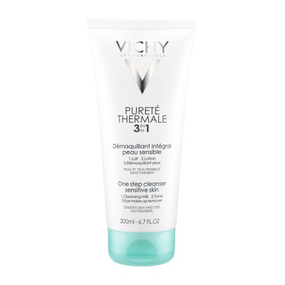 VICHY PURETE THERMALE 3 IN 1 CLEANSER 200ML
