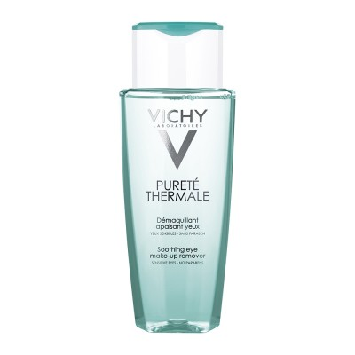 VICHY PURETE THERMALE DEMAQUILLANT APAISANT YEUX 150ml
