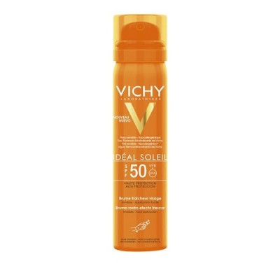 VICHY  IDEAL SOLEIL FRESH FACE MIST SPF50 SPF50 75ml