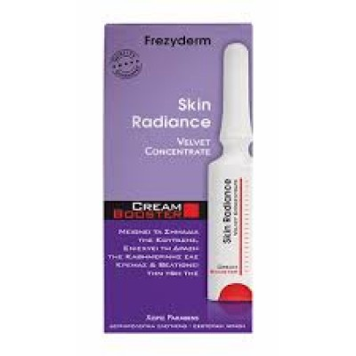 FREZYDERM SKIN RADIANCE CREAM BOOSTER 5ML