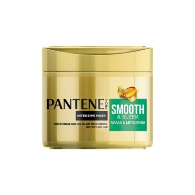 PANTENE PRO-V INTENSIVE MASQUE SMOOTH & SLEEK 300ml