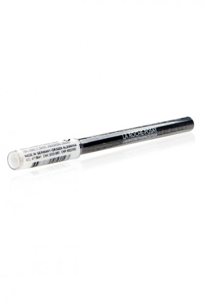 LA ROCHE POSAY RESPECTISSIME SOFT EYE PENCIL BLACK 1gr