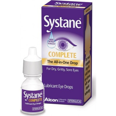 ALCON SYSTANE COMPLETE 5ml