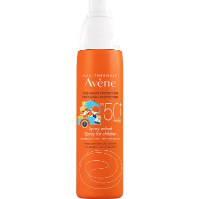 AVENE SUN SPRAY ENFANT SPF50+ 200ML