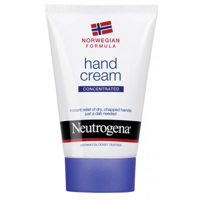 NEUTROGENA HAND CREME SCENTED 75ML