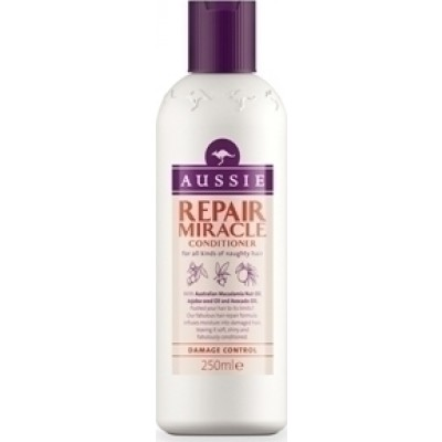 AUSSIE ΚΡΕΜΑ REPAIR MIRACLE RECONSTRUCTOR 250ML