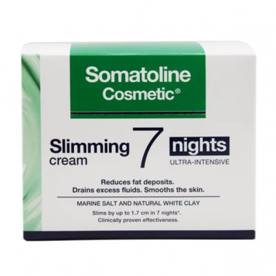 SOMATOLINE COSMETIC - NEW 7 NIGHTS INTENSIVE SLIMMING - 250ML