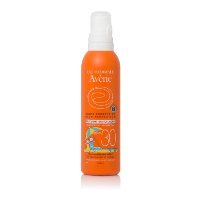 AVENE SUN SPRAY ENFANT SPF30 200ML