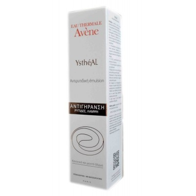 AVENE YSTHEAL EMULSION ANTIRIDES FIG 30ML