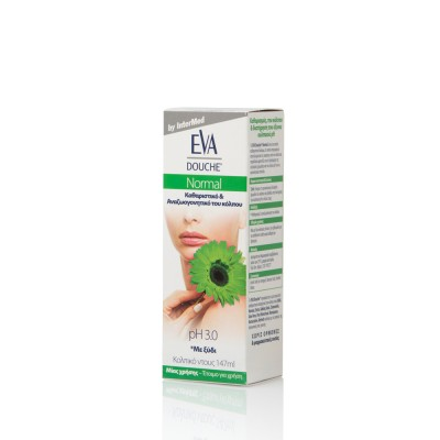 INTERMED EVA DOUCHE NORMAL CLEANSING 147 ml.