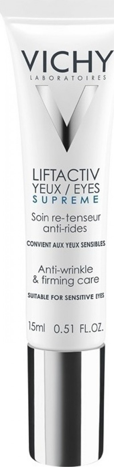 Vichy Liftactiv Supreme Yeux Anti-Wrinkle & Firming Care 15ml