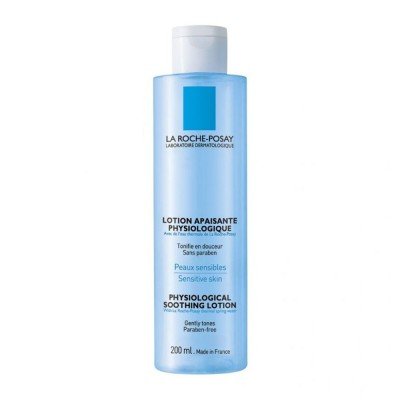 LA ROCHE POSAY SOOTHING LOTION 200ML
