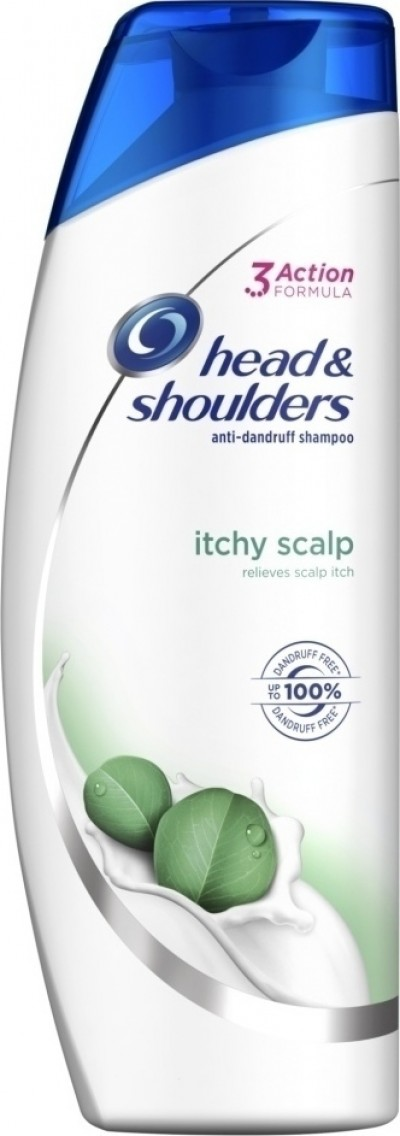 HEAD & SHOULDERS ΣΑΜΠΟΥΑΝ ITCHY SCALP 360ml