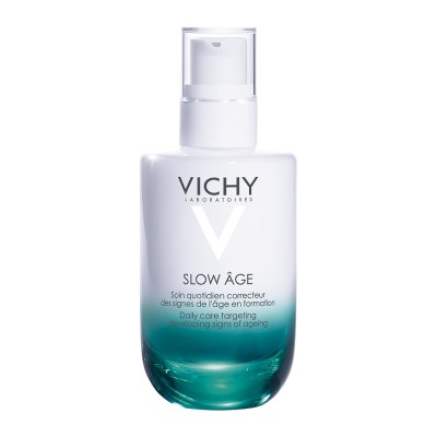VICHY SLOW AGE FLUID SPF25 50ML
