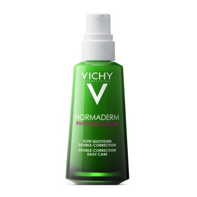 VICHY NORMADERM PHYTOSOLUTION DOUBLE CORRECTION DAILY CARE 50ML