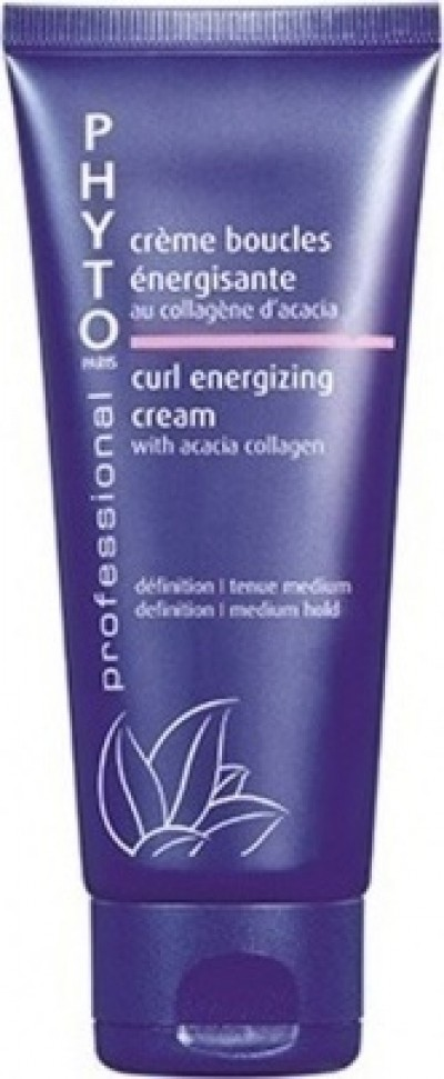 PHYTO PHYTOPROFESSIONAL CURL CREME NEW TUBE 100 ML
