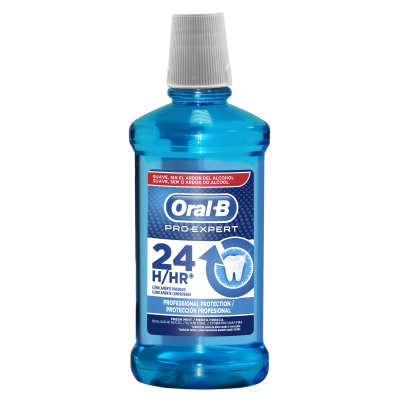 ORAL-B PRO EXPERT PROFESSIONAL PROTECTION 500ml