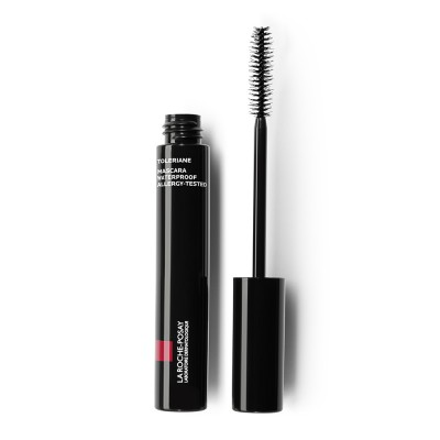 LA ROCHE POSAY TOLERIANE MASCARA WATERPROOF BLACK  7.6ml