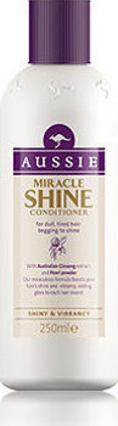AUSSIE ΚΡΕΜΑ MIRACLE SHINE 250ML