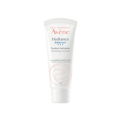 AVENE HYDRANCE LEGERE EMULSION - 40ml