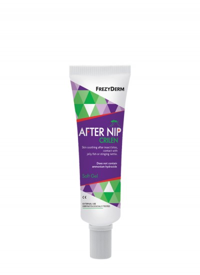 FREZYDERM CRILEN AFTER NIP SOFT GEL 30ML