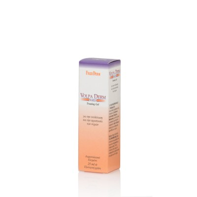 FREZYDERM VOLPADERM NAILS TREATING GEL 25ML