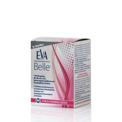 INTERMED EVA BELLE TABLETS (BTx90TABS)