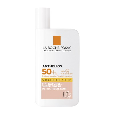 LA ROCHE-POSAY ANTHELIOS SHAKA FLUID SPF50+ TINTED 50ml