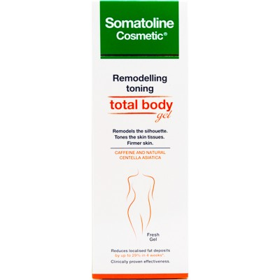 SOMATOLINE COSMETIC TOTAL BODY GEL 250ML