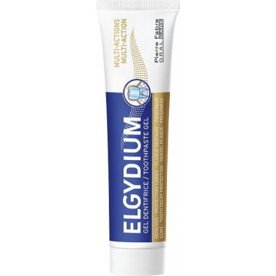 Elgydium Multi Action Οδοντόκρεμα 75ml