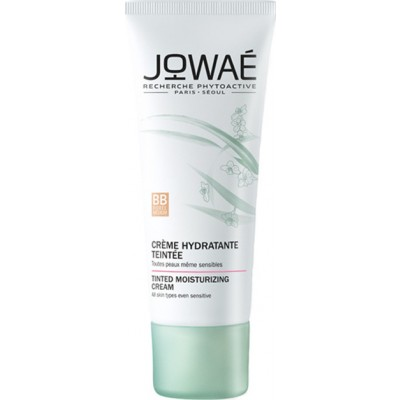 JOWAE CREME HYDRATANTE BB MEDIUM 30ML