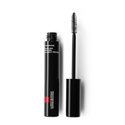 LA ROCHE POSAY TOLERIANE MASCARA VOLUME BROWN 6,9ml