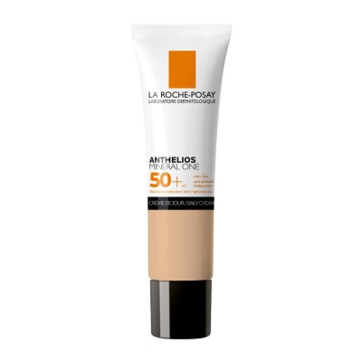 LA ROCHE POSAY ANTHELIOS MINERAL ONE SPF50+ (SHADE 2) 30ml