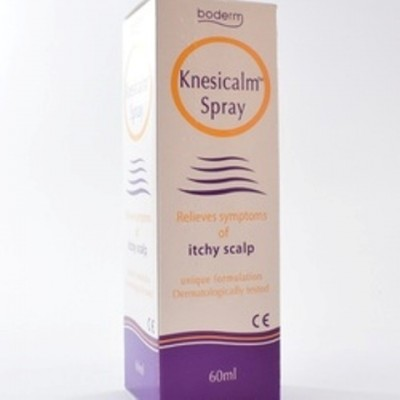 Boderm Knesicalm Spray 60ml.