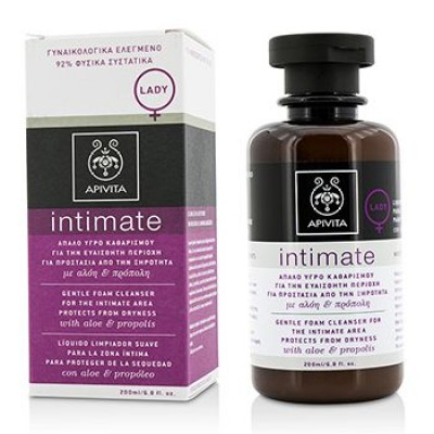APIVITA INTIMATE LADY GEL ΑΛΟΗ&ΠΡΟΠΟΛΗ 200ML