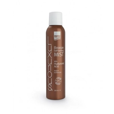Intermed Luxurious Bronze Self-Tanning Mist 200ml