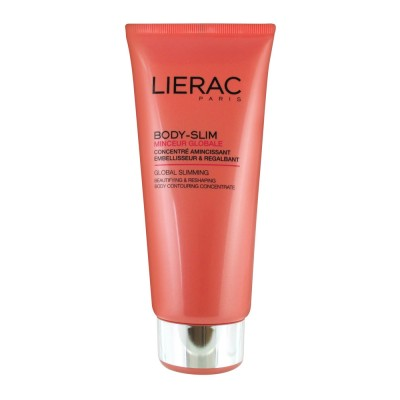 LIERAC BODY SLIM GLOBALE 200ML