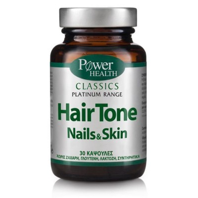 POWER HEALTH CLASSICS PLATINUM-HAIR SKIN NAILS 30sCAPS