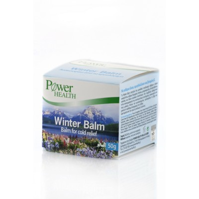 Power Health Winter Balm 45ml 50gr