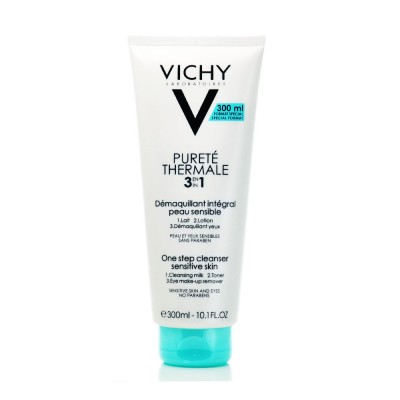 VICHY PT DEMAQUILLANT INTEGRAL 3 EN 1 300ML